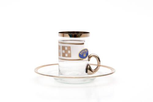 Чайно-кофейный набор (на 6 персон)