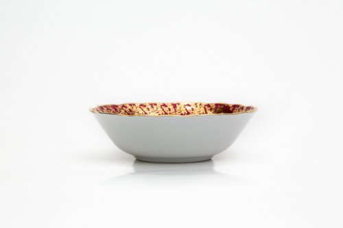 Кисэ — Красный лист (комплект 6шт)